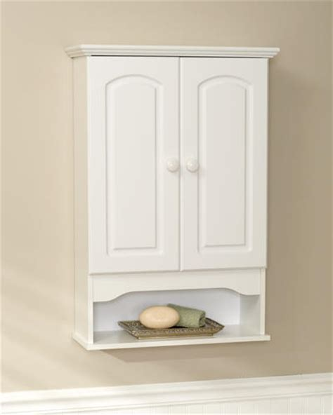 Bathroom Cabinets Menards by Zenna Home White Wall Cabinet At Menards 174