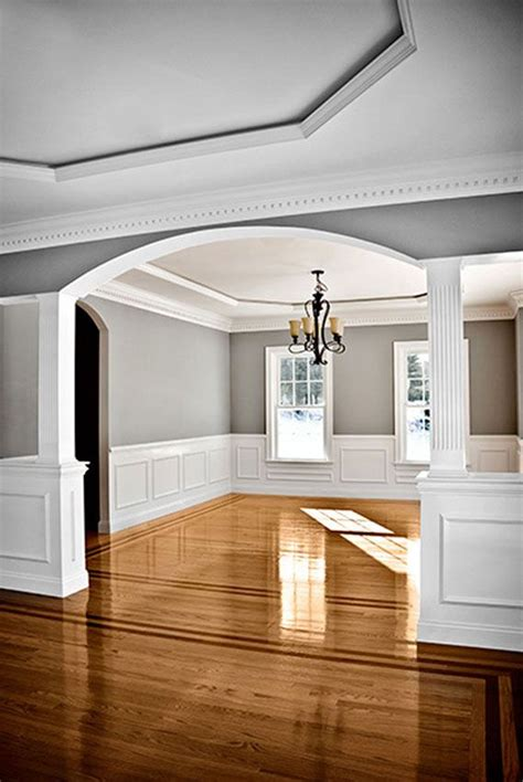 millwork photo gallery moulding in 2019 home decor