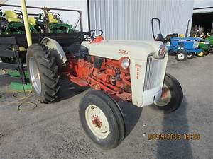 55 Best Old Ford Tractors 1950 U0026 39 S  U0026 1960 U0026 39 S Images On