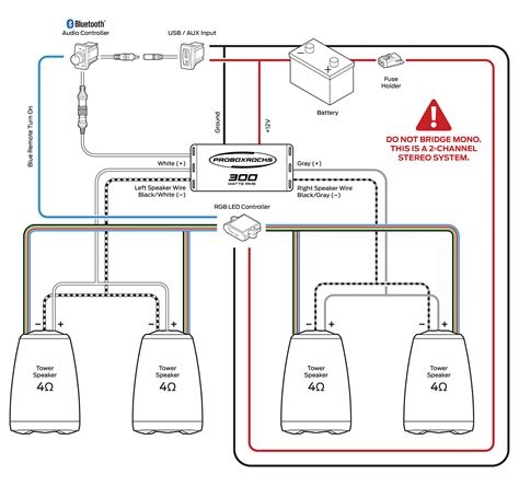 tower speaker wiring diagram 28 wiring diagram images