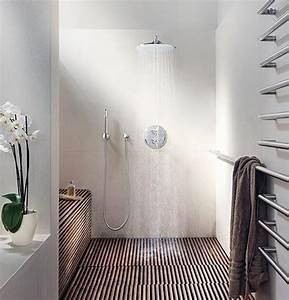 Offene Dusche Gemauert : badezimmer unidomo ~ Markanthonyermac.com Haus und Dekorationen