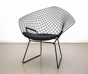 Bertoia Diamond Chair : classic design restored knoll bertoia diamond chair ~ A.2002-acura-tl-radio.info Haus und Dekorationen