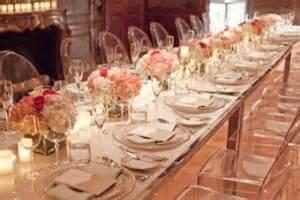 sparkling glass wedding decorations arabia weddings