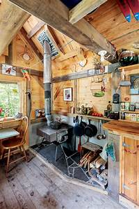 Tiny House Pläne : 6 tiny homes in maine maine homes by down east magazine ~ Eleganceandgraceweddings.com Haus und Dekorationen
