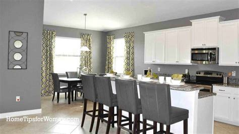 open concept dining kitchen renovation ideas home tips