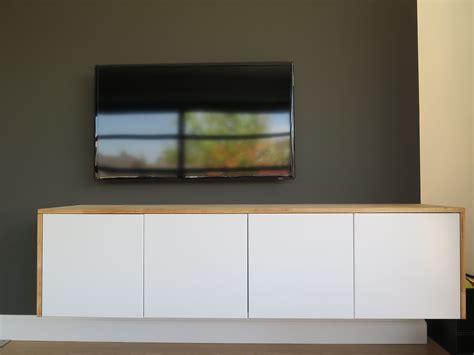 Ikea Küchenschränke Metod by Ikea Metod Kastjes En Veddinge Deurtjes Gebruikt Om Tv