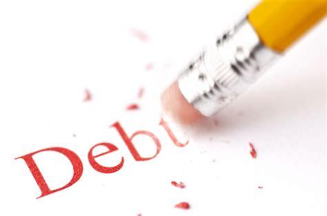 banks  erase bad debts  credit reports