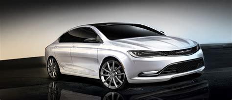 Chrysler Aftermarket Parts by Mopar Reveals New Parts Range For 2015 Chrysler 200