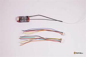 Frsky R9   Slim Wiring Diagram