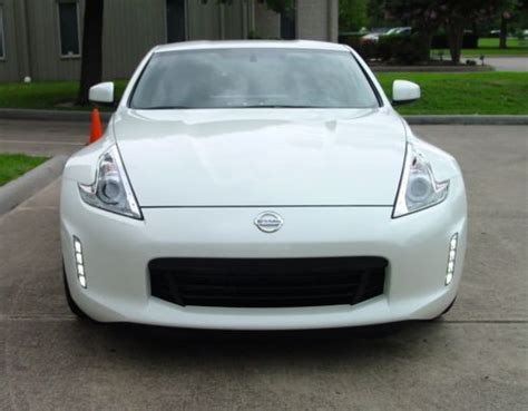 Buy New 2014 Nissan 370z Coupe Touring In Houston, Texas