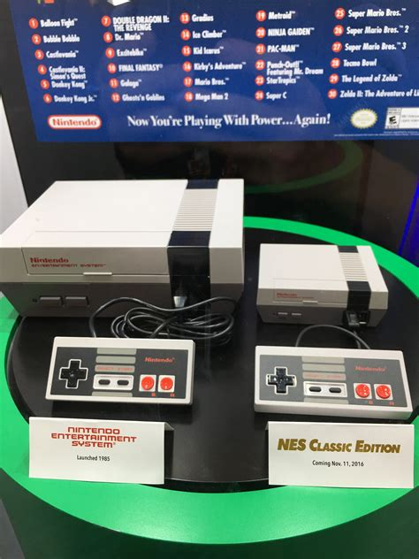 Where To Buy by Where To Buy Nes Classic Edition For
