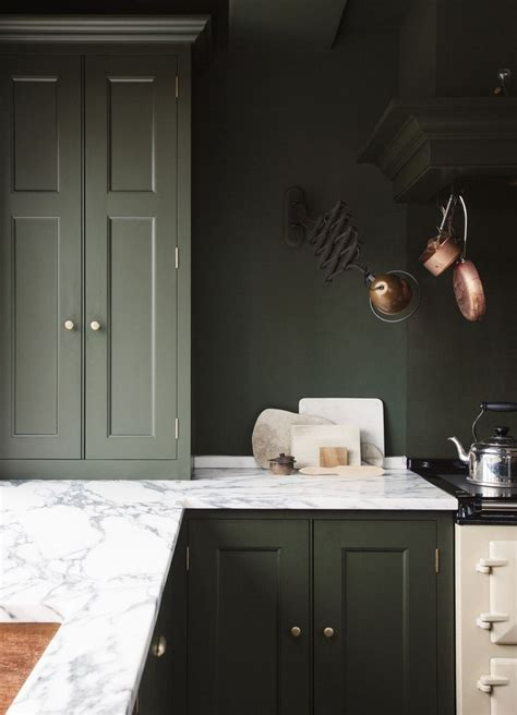 painting kitchen cabinets green bohemian apartment with floral decor design attractor 4034