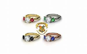 harry potter engagement rings i would even wear these in With harry potter wedding rings