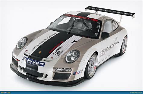 Ausmotive.com » 2011 Porsche 911 Gt3 Cup