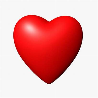 Heart 3d Valentine Symbol Hq