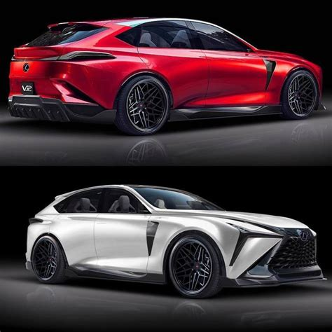 The Lexus LF-1 - your thoughts? : Lexus