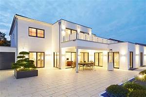 Schlüsselfertige Häuser Mit Grundstück : gussek haus luxus villa cannstatt gussek haus anbieter ~ Sanjose-hotels-ca.com Haus und Dekorationen
