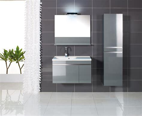 meubles cuisine gris meubles tendances duc carrelages et bains