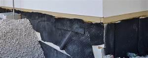 Abdichtung Gegen Drückendes Wasser : bauwerksabdichtung kantner partner sachverst ndige partg ~ Frokenaadalensverden.com Haus und Dekorationen