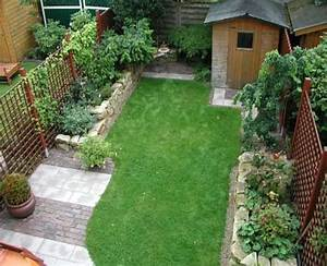 Gartengestaltung Kleine Gärten Bilder : gartengestaltung bilder kleiner garten new garten ideen ~ Lizthompson.info Haus und Dekorationen