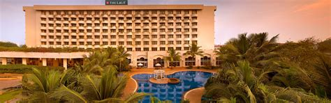 star luxury hotels  mumbai  airport  lalit
