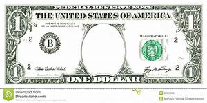 Best Photos Of Template Of Dollar Bills Blank Dollar