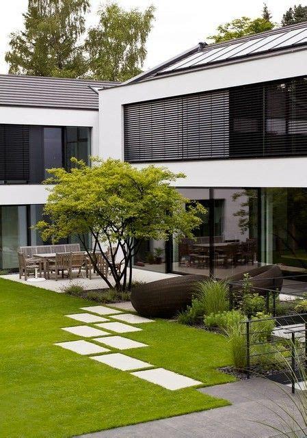 Garten Modern by Garten Pflegeleicht Modern Performal Gartengestaltung