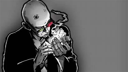 Gangster Wallpapers Cartoon Phone Windows