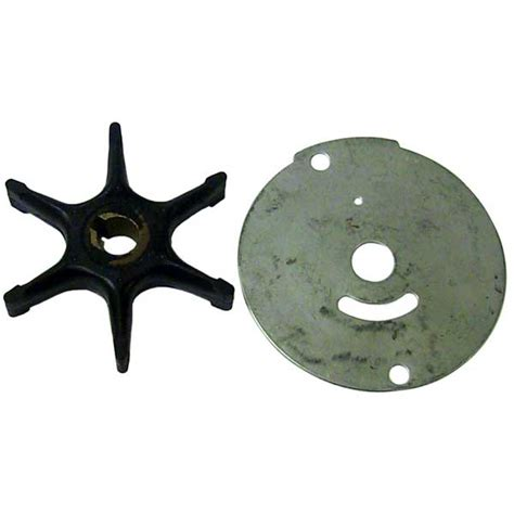 Outboard Motor Repair West Sacramento by Impeller Repair Kit For Johnson Evinrude Outboard