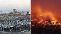 黎巴嫩爆炸|1名中國公民受傷 內地網民:慘劇如天津港爆炸翻版|香港01|議事廳