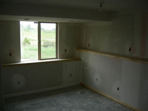 Window With Ledge by Basement Ledges Wall How To Make Basement Window Sills