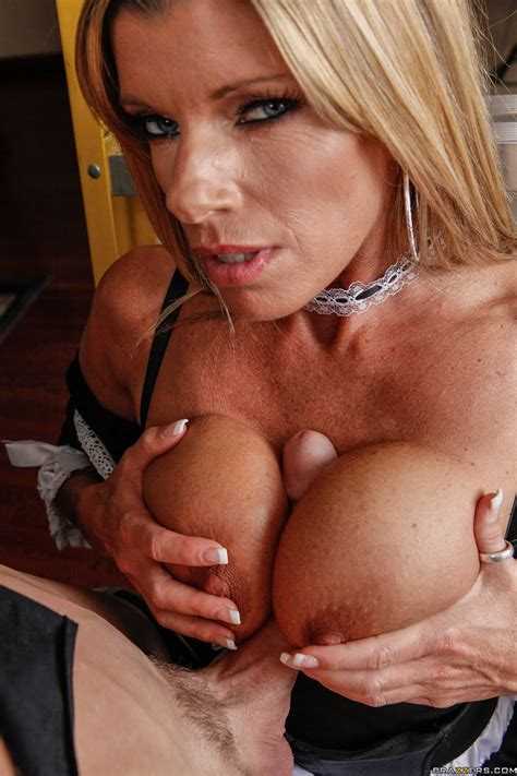 Naughty Maid Gets Punished Hard Photos Kristal Summers Johnny Sins Milf Fox