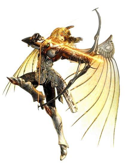 Miranda The Legend Of Dragoon Wiki Fandom Powered By Wikia
