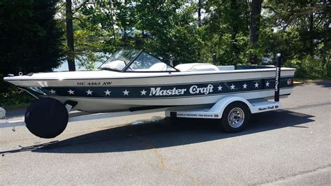 Mastercraft Boats For Sale Us by Mastercraft Boat For Sale From Usa