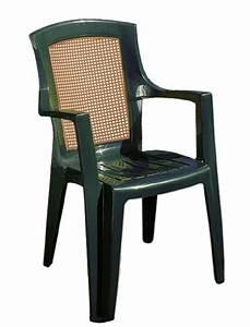Chaise De Jardin Verte : chaise jardin verte ~ Teatrodelosmanantiales.com Idées de Décoration
