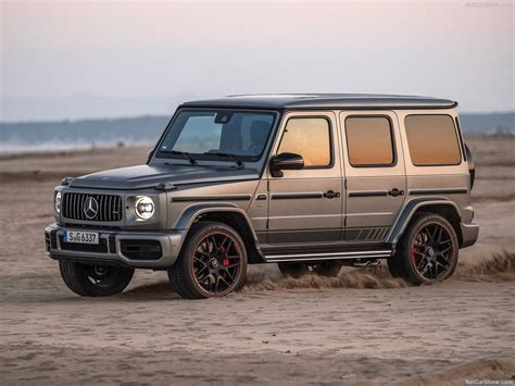 It also will undoubtedly make your valet experience effortless as those guys are sure to leave your truck. Mercedes-Benz G63 AMG 2019 - Bin3aiah World!