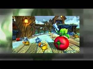 Skylanders Trap Team Riot Shield Shredder - YouTube