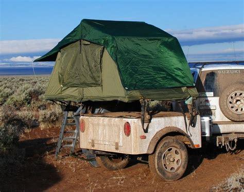 jeep pop up tent trailer 17 best images about diy cers on pinterest tent