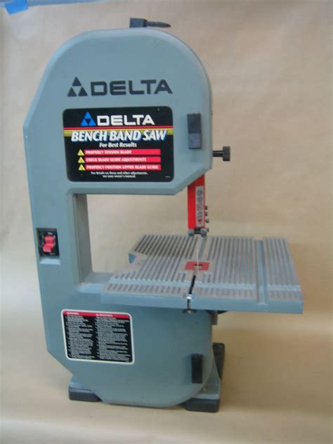 delta bench band saw delta bench band saw models pictures to pin on