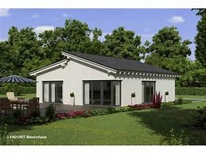 Bungalow Mit Pultdach : 103 best bungalows images on pinterest ~ Lizthompson.info Haus und Dekorationen