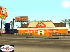 The GTA Place Pizza Pizza