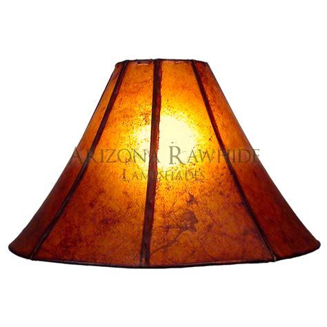 Rawhide L Shades floor l rawhide shade arizona rawhide leather