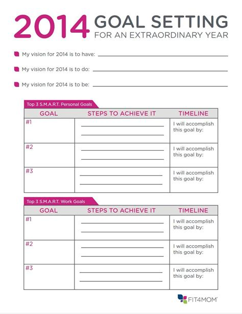 let s try some goal setting that actually works this year budgeting for a future goal