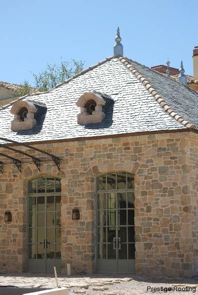 antique roof tiles custom roofing in las vegas