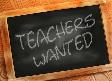 teaching jobs instructor positions geteducatedcom