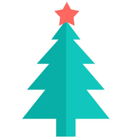 christmas tree icon flat christmas iconset psdblast
