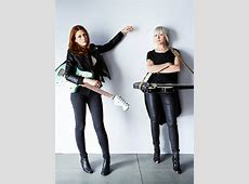 Interview with Larkin Poe on their Influences, Music and