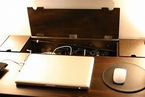 Rangement Cable Bureau : rangement cable bureau goulotte protection cable exterieur ~ Premium-room.com Idées de Décoration