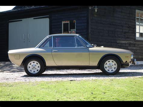1972 Lancia Fulvia 1.3s Coupe For Sale