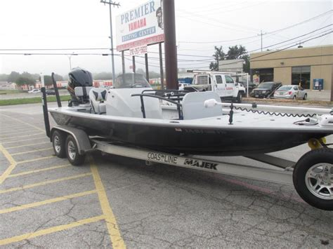 Majek Boat Sales by Majek 22 Boats For Sale In